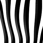 The Zebra Duvet by GolemAura