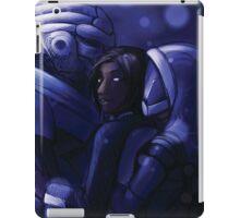 Dextro-Sandwich OT3 iPad Case/Skin