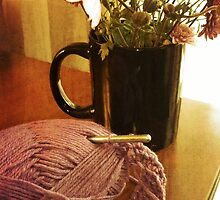 A Crochet Moment by kellym