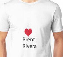 Brent Rivera Unisex T-Shirt