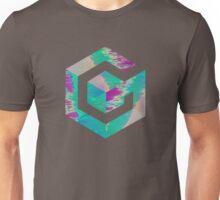 Vaporwave Gamecube Unisex T-Shirt
