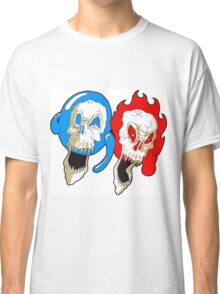 Chaos and Rage Classic T-Shirt