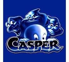 Casper Photographic Print