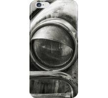 Sad VW Beetle iPhone Case/Skin