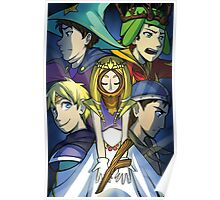 The Stick of Truth Poster