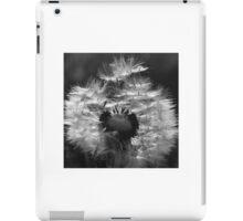 Dandelion seed head #1 iPad Case/Skin