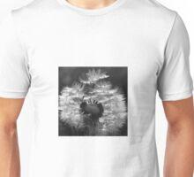 Dandelion seed head #1 Unisex T-Shirt
