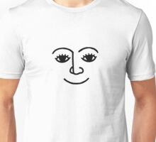 Smile and Blink Unisex T-Shirt