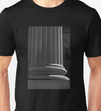 Columnar 1 Unisex T-Shirt