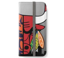 South Side, Chicago iPhone Wallet/Case/Skin
