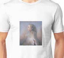 Helene in profile Unisex T-Shirt
