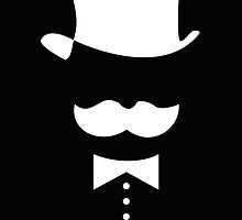 Monopoly Man by Carl Rofsky