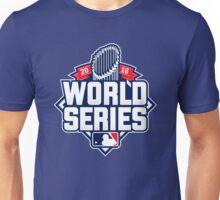 Chicago Cubs World Series Unisex T-Shirt