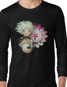 Wintry Little Prince T-Shirt Long Sleeve T-Shirt