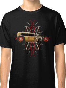 Pinstripe Rat Classic T-Shirt