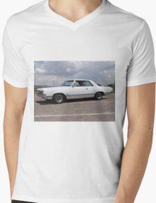 1965 Oldsmobile Cutlass 3 Mens V-Neck T-Shirt