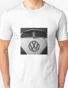 VW Split Screen camper / bus T-Shirt