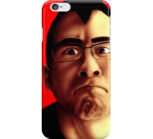 Markiplier! iPhone Case/Skin