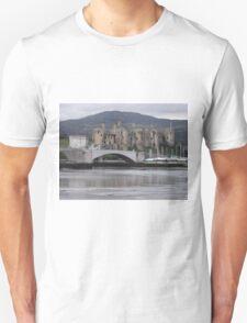 Castle mountain T-Shirt