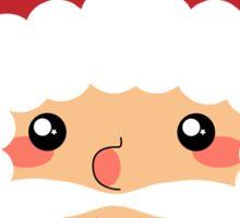 Happy Lil Santa Sticker