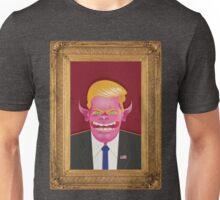 Villains: the Con Unisex T-Shirt