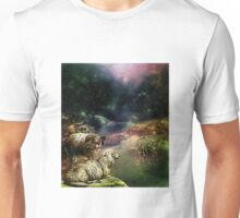 RAMS IN THE WILD Unisex T-Shirt