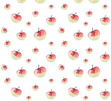 Apples by Mariya Stupak