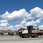 Under Clouds by branko stanic
