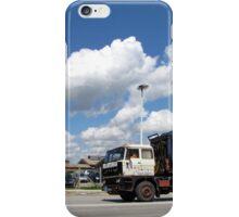 Under Clouds iPhone Case/Skin