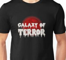 Galaxy of Terror - Movie T-Shirt Unisex T-Shirt