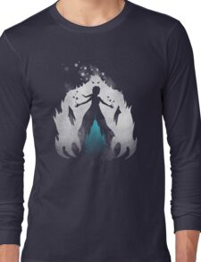 Monster Within Long Sleeve T-Shirt
