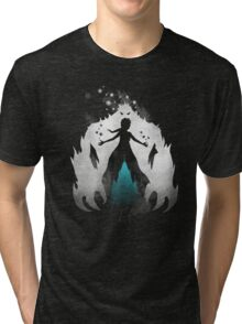 Monster Within Tri-blend T-Shirt