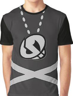 Team Skull Logo- Pokemon Sun & Moon Graphic T-Shirt