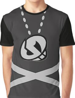Team Skull Logo- Pokemon Sun & Moon Graphic T-Shirt