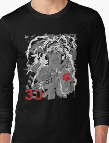 Naughty Dog 30th Anniversary - Chaos Long Sleeve T-Shirt