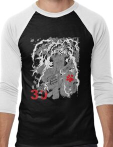Naughty Dog 30th Anniversary - Chaos Men's Baseball ¾ T-Shirt