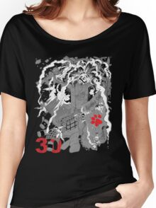 Naughty Dog 30th Anniversary - Chaos Women's Relaxed Fit T-Shirt