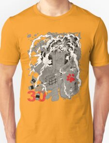 Naughty Dog 30th Anniversary - Chaos T-Shirt
