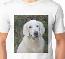 Ditte has such a sweet and lovely smile! Unisex T-Shirt