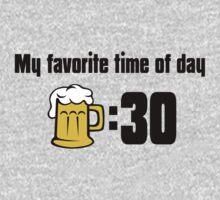 Beer:30 Kids Tee