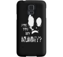 The Empty Child Samsung Galaxy Case/Skin