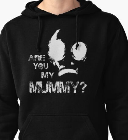 The Empty Child Pullover Hoodie