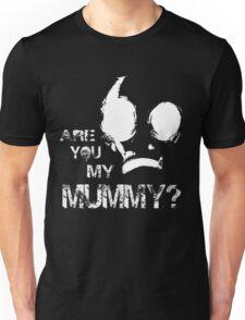 The Empty Child Unisex T-Shirt