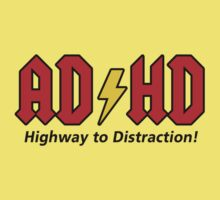 AD/HD Kids Clothes