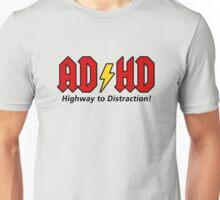 AD/HD Unisex T-Shirt