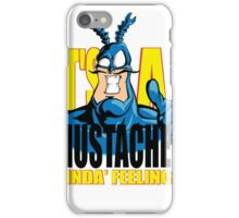 da tick iPhone Case/Skin