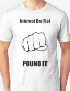 bro fist mania 2 T-Shirt
