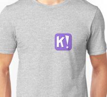 Kahoot! - Icon Design Unisex T-Shirt