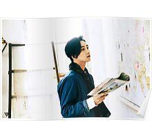 SVT Jeonghan Poster