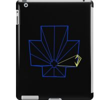 Tempest Arcade Vector Art iPad Case/Skin